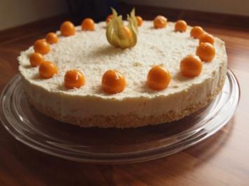 Kuchen: Jamaica-Torte - Rezept
