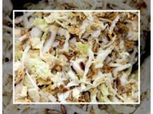 Peking Salat - Rezept