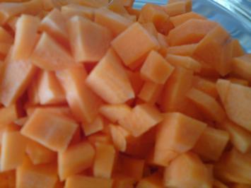 Vegetarisches Chilli - Rezept