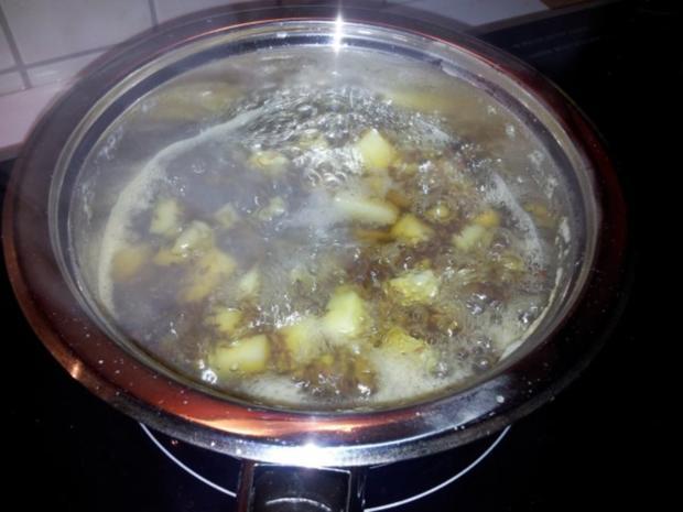 Kartoffelbrot - Rezept - Bild Nr. 4