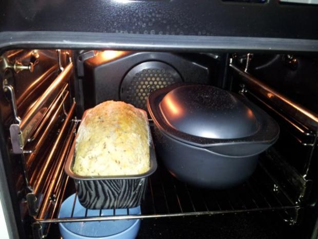 Kartoffelbrot - Rezept - Bild Nr. 9