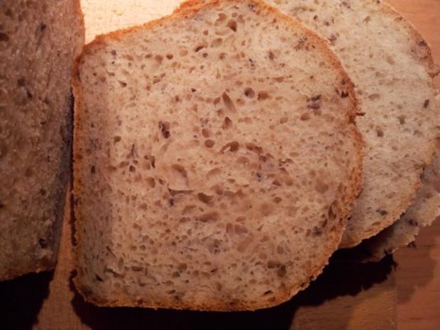 Kartoffelbrot - Rezept - Bild Nr. 12