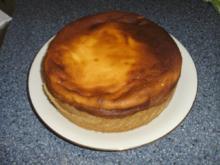 Mini-Kuchen - Rezept