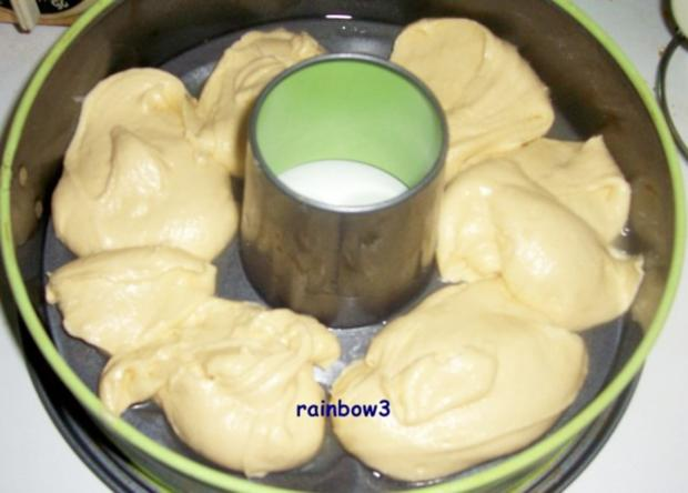 Backen: Chilli-Marmorkuchen - Rezept - Bild Nr. 2