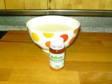 Grießbrei mit Steevia - Rezept