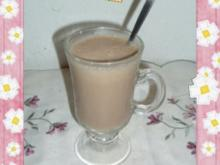 Schoko-Bananen-Shake - Rezept