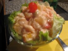 Shrimps-Cocktail light - Rezept