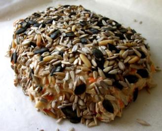 Dinkel-Joghurt-Brot - Rezept
