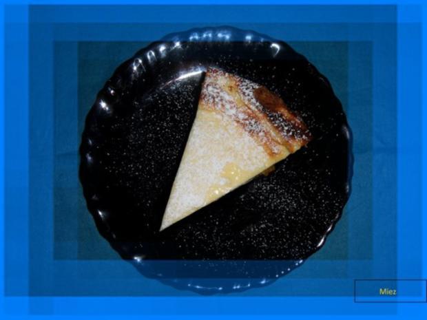 Käsekuchen mit Mandarinen - Rezept - Bild Nr. 7
