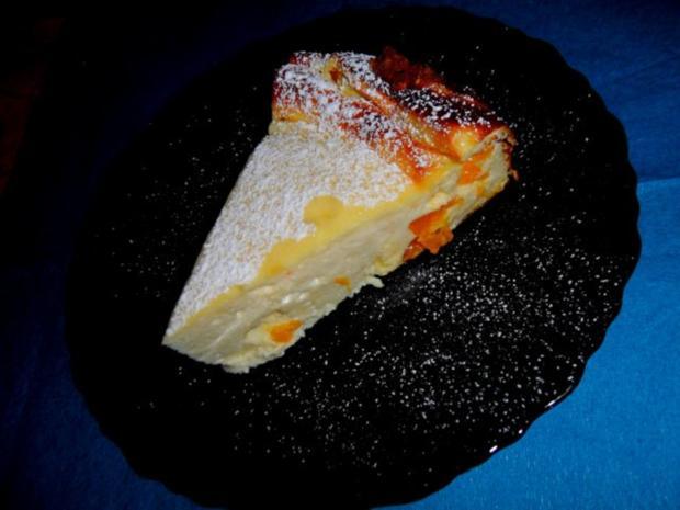 Käsekuchen mit Mandarinen - Rezept - Bild Nr. 3