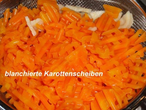Fleisch:   HACKFLEISCH - RÖLLCHEN - Rezept - Bild Nr. 5