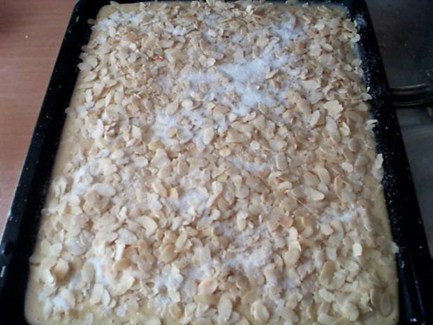 Mandelbuttermilchkuchen - Rezept - Bild Nr. 8