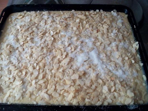 Mandelbuttermilchkuchen - Rezept - Bild Nr. 9
