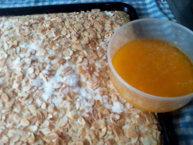 Mandelbuttermilchkuchen - Rezept - Bild Nr. 12