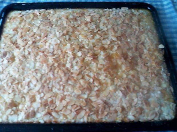 Mandelbuttermilchkuchen - Rezept - Bild Nr. 13