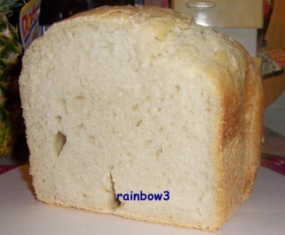 Backen: Ciabatta-Brot - Rezept