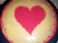 Backen: Clementinen-Sahne-Torte - Rezept