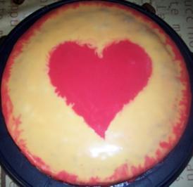 Rezept: Backen: Clementinen-Sahne-Torte