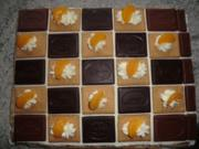 &#9829 Keks - Mandarinen - Schnittchen &#9829 - Rezept