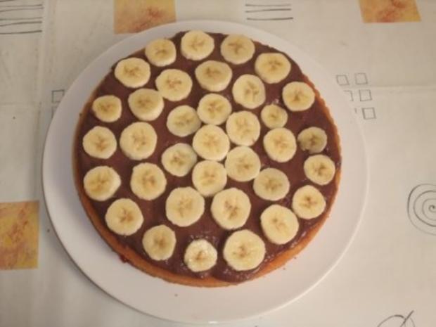 Bochumer Obst-Marzipan-Torte - Rezept - Bild Nr. 8