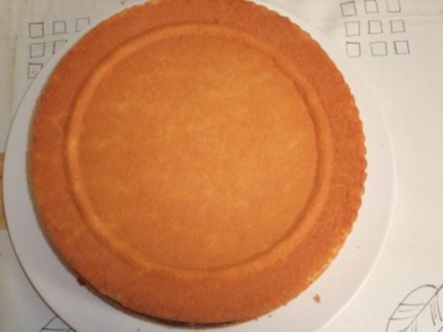 Bochumer Obst-Marzipan-Torte - Rezept - Bild Nr. 9