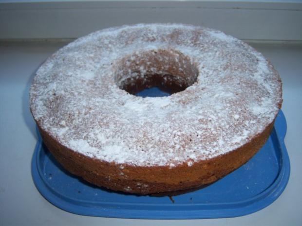 Marmorkuchen - Rezept - Bild Nr. 6