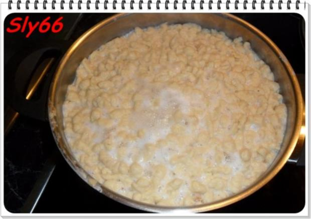 Fleischgerichte:Geschmorte Beinscheiben - Rezept - Bild Nr. 14