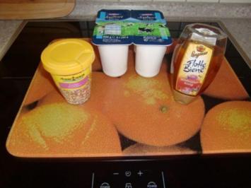 Mein Frühstück - Rezept