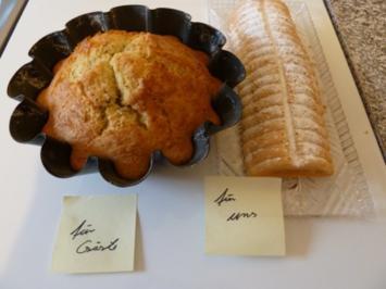 Rezept: Eierlikörkuchen