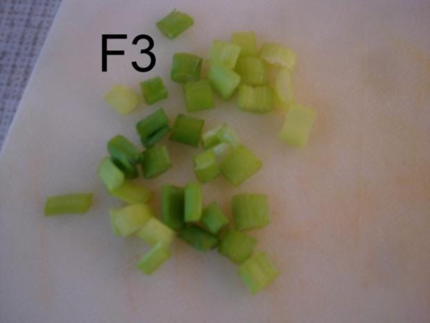 Schneiden, schaben, verzieren und garnieren - Rezept - Bild Nr. 6