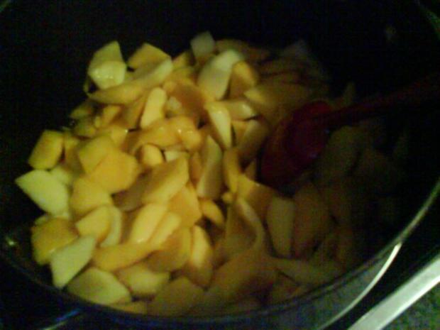 Honey Mango Jam - Rezept - Bild Nr. 4