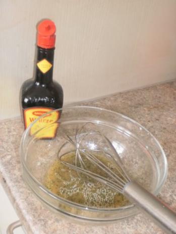 Salat-Sauce mit KICK - Rezept - Bild Nr. 2