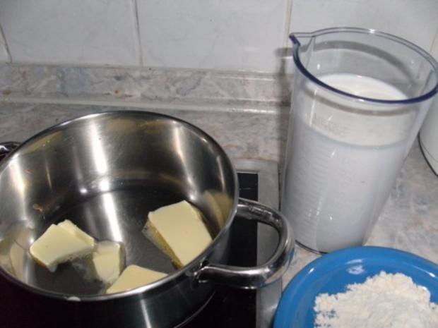 """Lasagne """"Bolognese"""" - Rezept - Bild Nr. 6"""