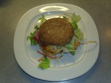 Cheesburger - Rezept