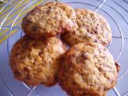 Schoko-Kekse - Rezept