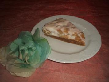 Backen: Rhabarberkuchen mit Joghurt - Rezept