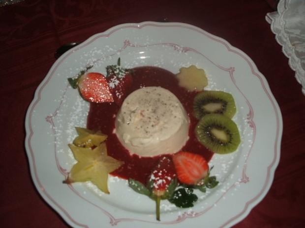 Dessert: Panna Cotta - Rezept - Bild Nr. 2