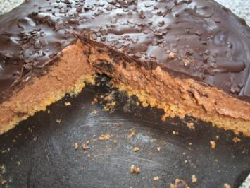 Rezept: Backen: Granatsplitterkuchen