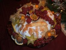 Dessert: Charlotte au Citron - Rezept