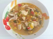boto's Hühner-Reistopf - Rezept