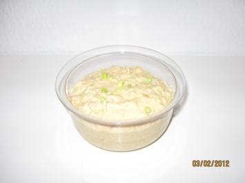Pute - Mango - Dip - Rezept