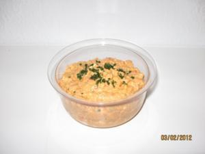 Schafskäse - Joghurt - Dip - Rezept