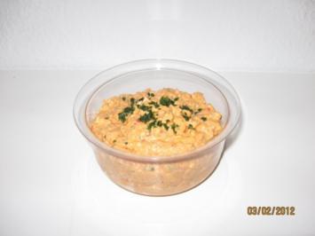 Rezept: Schafskäse - Joghurt - Dip