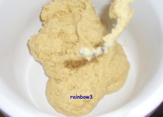 Backen: Hefezopf, einfach - Rezept - Bild Nr. 2
