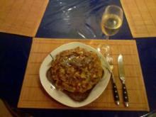 Eier: Paprika-Omelett - Rezept