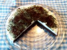 Torte: Moostorte - Rezept