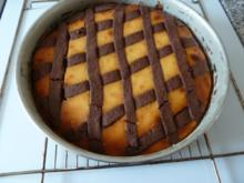 Fränkischer Zupfkuchen ohne Zupf - Rezept