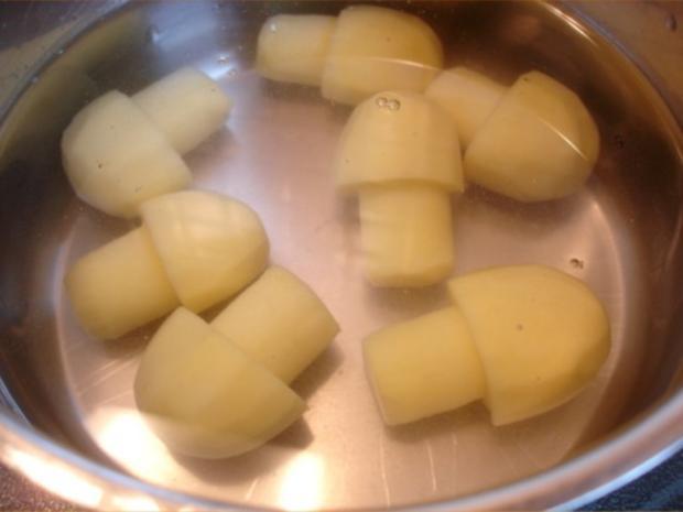 Kartoffelpilze - Rezept - Bild Nr. 11