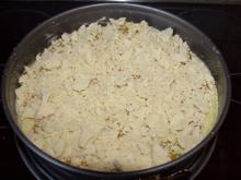 Aprikosen-Streuselkuchen - Rezept