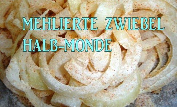 Wurst-Pfanne mit Gemüse auf Senf-Saucen-Spiegel - Rezept - Bild Nr. 2